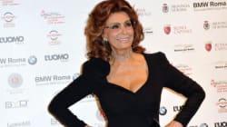 Sophia Loren vince la causa sul condono del