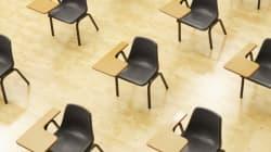 Okanagan School Workers Threaten