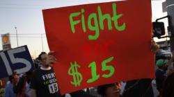 A $15 Minimum Wage Is a Step Towards a More Fair