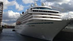 Montréal attire les bateaux de