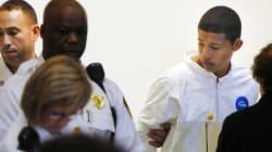 Un autre élève accusé de meurtre aux