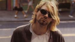 Kurt Cobain: