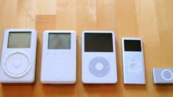 Addio iPod? (FOTO,