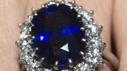 Anelli di fidanzamento vip: quando un diamante è per sempre. O forse no
