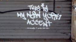 Sur les traces de Banksy à New