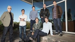 STREAM: Blue Rodeo's New Album 'In Our