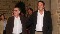 Matteo Renzi imbarca Roberto Vecchioni. Alla Leopolda anche i neo renziani Marianna Madia e David