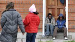 La maire de Calais incite ses habitants à