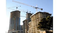 IMF Warns Canada About Uninsured Mortgages, Overvalued