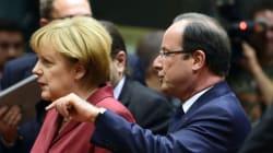 EU首脳会議、盗聴を主要テーマに