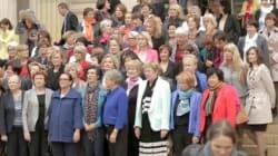 Sexisme: les femmes politiques se mobilisent dans