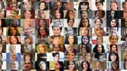 100 donne del mondo si incontrano per parlare dei loro diritti. L'evento