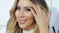 Kim's Ring Is
