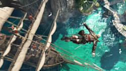 «Assassin's Creed 4 : Black Flag»: plongée dans l'univers des