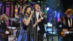 Arcade Fire est le grand favori pour le gala des Woodie