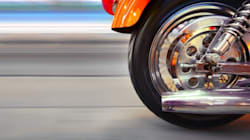 Motorcyclist Acquitted Of Speeding At 299