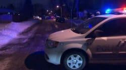 Adolescent tué à Dorval : la cour refuse de libérer le jeune