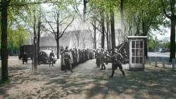 アンネ・フランクが住んだ街:過去と現在の交錯