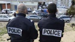 Marseille : un homme tué d'un tir en pleine