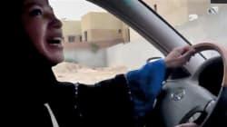 Saoudiennes au volant: les autorités font