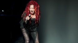 Concert de Cindy Lauper : « She's So Unusual