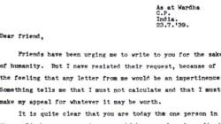 Letters of Note, raccolta di lettere di Shaun Usher. Da Gandhi che scrive a Adolf Hitler, all'addio di Virginia Woolf