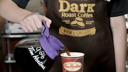 Timmies Goes To The Dark