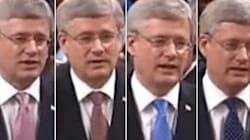 WATCH: Harper Used To Say Nigel Wright