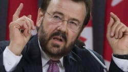 Ex-MP: Canadian Housing Data A