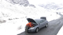 Get Your Car Cold Weather Ready: Top 9 Things To Check Before Winter