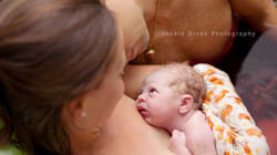 LOOK: Amazing Home Birth