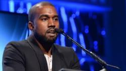 Même Kanye West trouve que Vuitton, c'est trop cher
