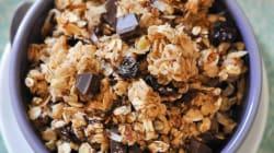 I 20 migliori dolci al cioccolato da mangiare a colazione