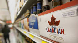 Beer Coming To Ontario Grocery Stores By