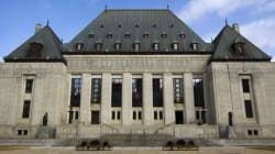 Supreme Court, Ottawa Police Websites Down After Possible