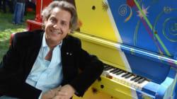 Alain Lefèvre jouera deux oeuvres d'André Mathieu au Carnegie Hall de New