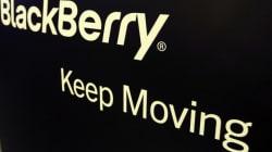 BlackBerry licencie 120 travailleurs en