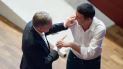 Cuperlo batte Renzi 45 a