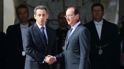 François Hollande dément l'existence d'un cabinet noir