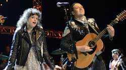 Arcade Fire, Eminem Headline Squamish Music