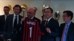 È un Milan sempre più