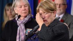 Families Of Jailed Activists Demand