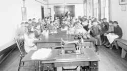 Verdict Next In Residential Schools Sex