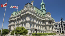Hôtel de ville de Montréal : quel «saccage»