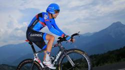 Giro : Ryder Hesjedal au départ du Grand Tour qu'il a gagné en