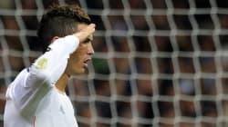 Pourquoi Cristiano Ronaldo a fêté son but avec un salut