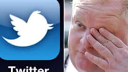Twitter Totally Not Surprised By Latest Rob Ford