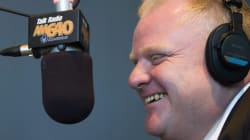 Ford Repeats Outrageous, Vile Story About Star