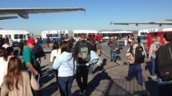 Fusillade à l'aéroport de Los Angeles, un mort plusieurs