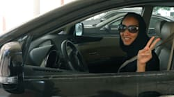 Saudi Women Belong Behind the Wheel,